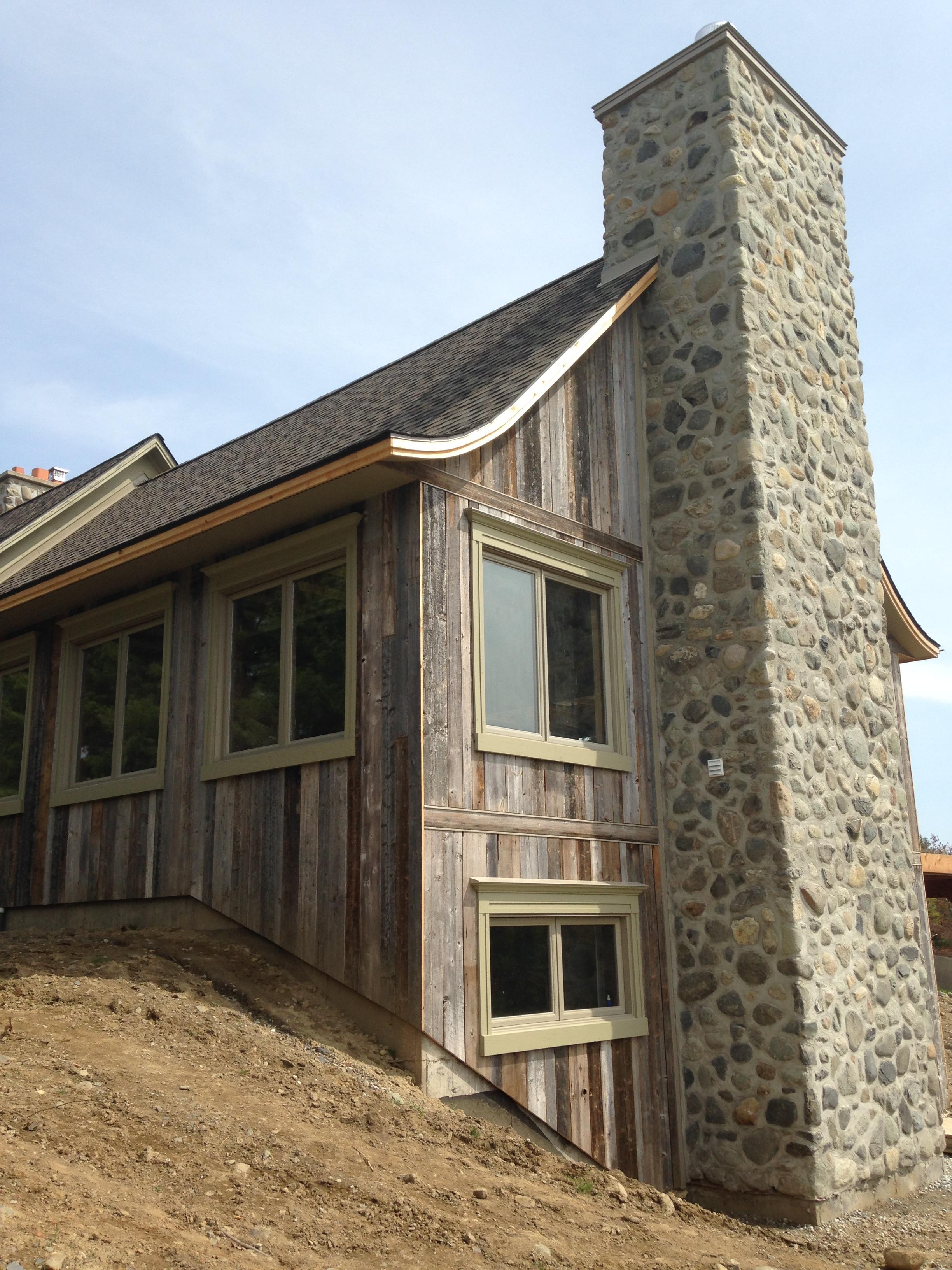Construction r novation portes et fen tres sherbrooke for Renovation maison de campagne